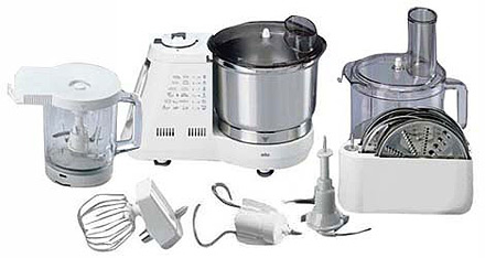 BRAUN-k3000-MULTISYSTEM-FOOD-PROCESSOR