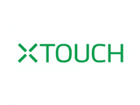 xtouch logo