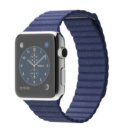 42mm-blue-leather-loop-apple-watch
