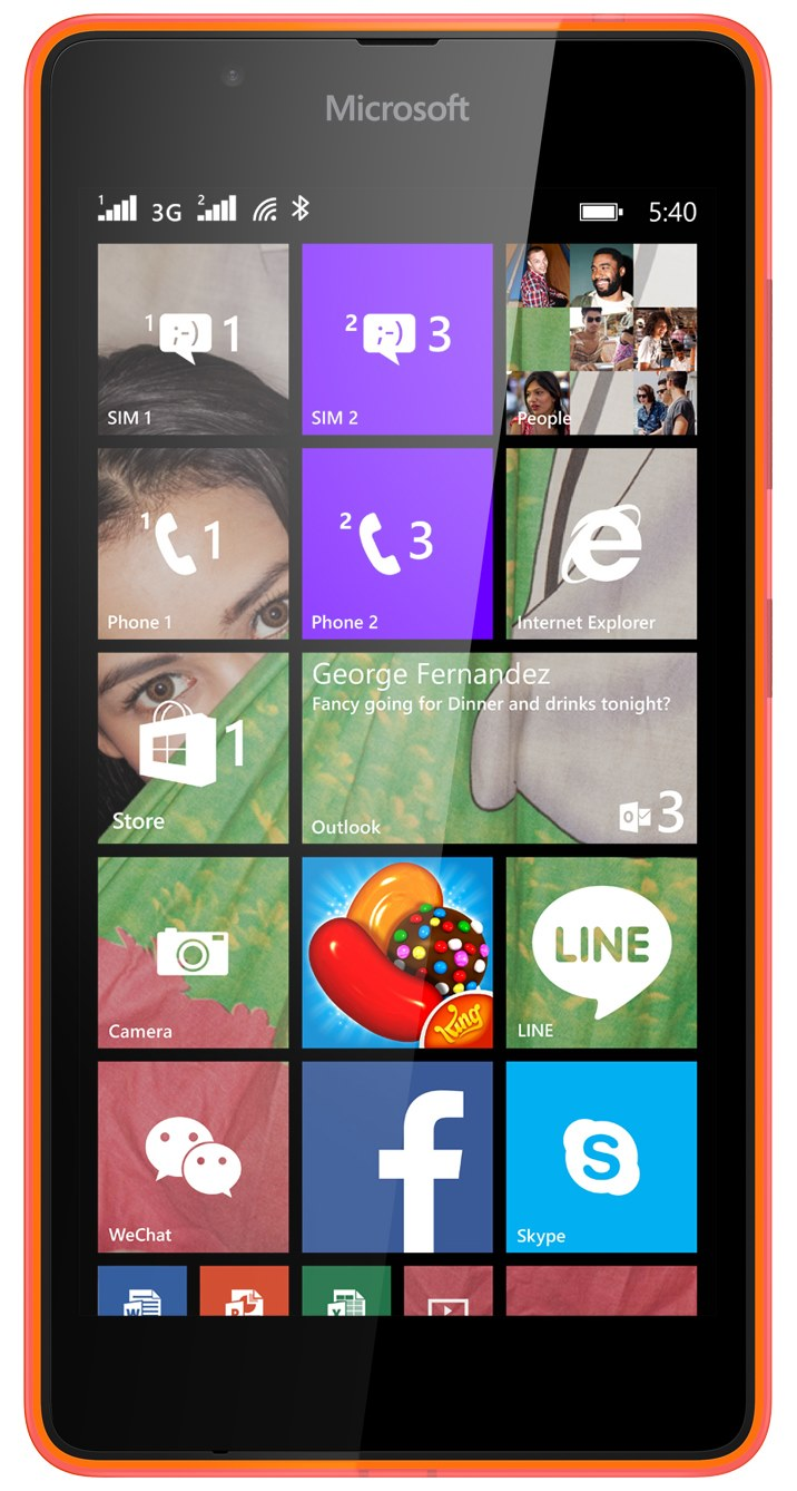 540_DualSIM_lumia_Orange