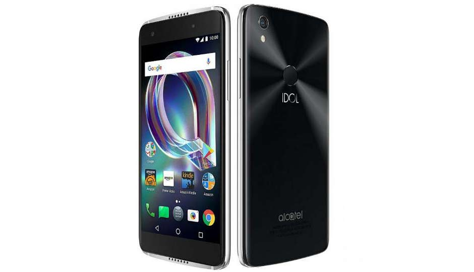 Alcatel-Idol-5S