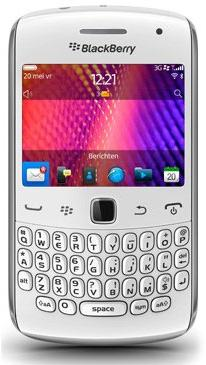 BLACKBERRY-9630-WHITE