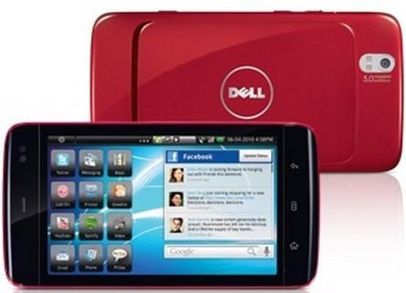Dell-streak-red