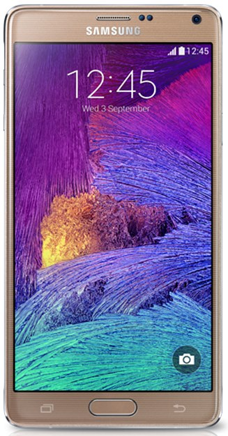 Galaxy-Note-4-Gold