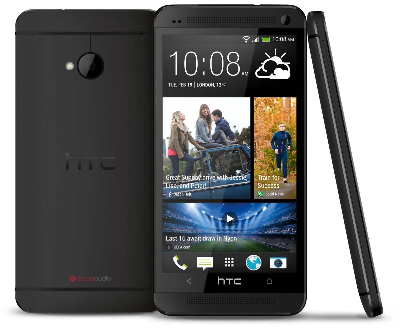HTC-ONE-801E-M7-BLACK