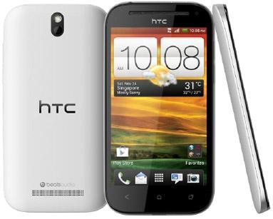 HTC-ONE-SV-WHITE