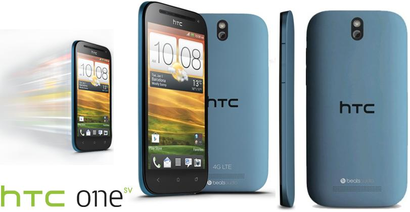 HTC-One-SV-Blue