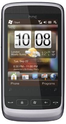 HTC-Touch2-silver