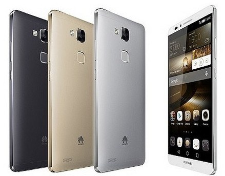 Huawei P8 Features A 5 2 Inch Screen With A Resolution Of 1080 X 1920 Huawei Uses Its Own Octa Core Kirin 930 Chip And 3gb Of Ram Inside 16gb Of Native Storage Is Also
