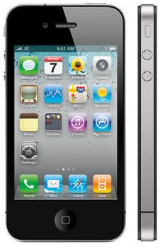 IPHONE-4GS-BLACK