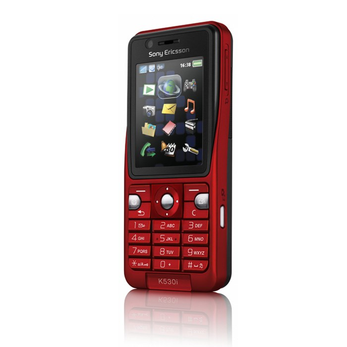 K530i_FIRE-RED