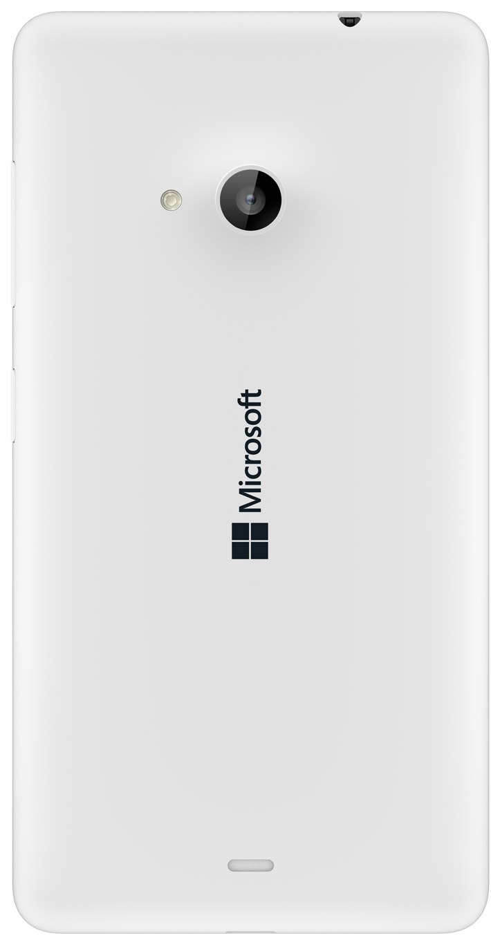 Lumia-535_Back_White