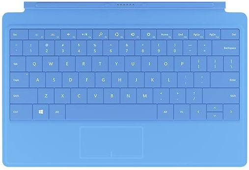 Microsoft-Type-Cover-2-Cyan-Blue