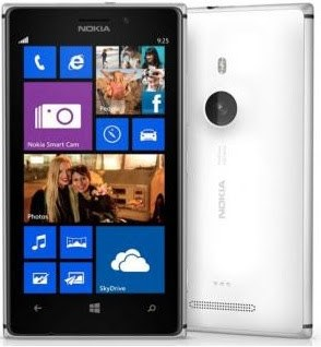 Nokia-Lumia-925-White