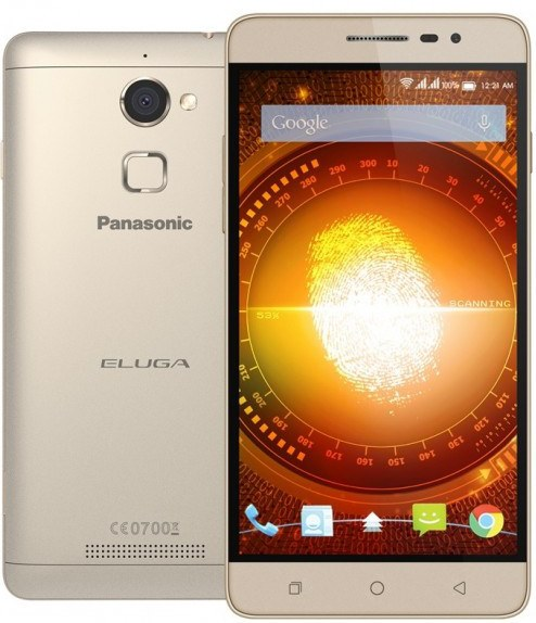 Panasonic-Eluga-Mark