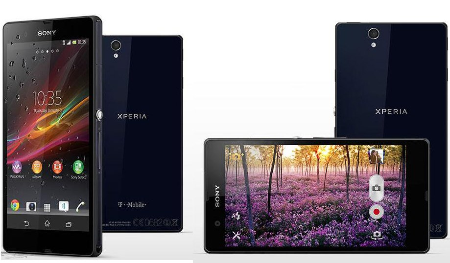 SONY-XPERIA-Z-T-Mobile