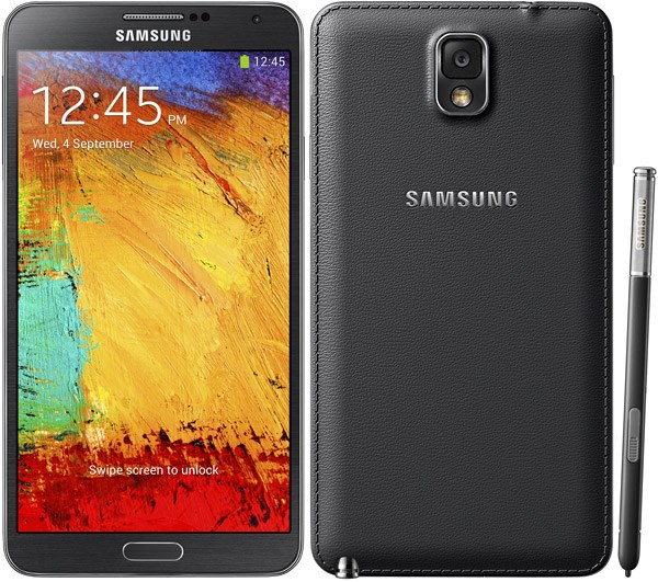 Samsung-N9000-Galaxy-Note-3-Black-Colour
