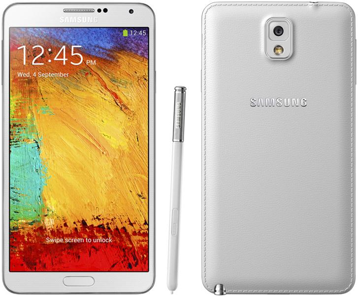 Samsung-N9000-Galaxy-Note-3-White-Colour