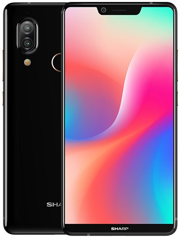 Sharp-Aquos-S3-High-End-Version