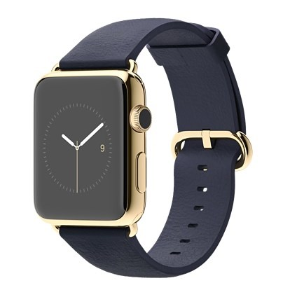 apple-watch-42mm-yellow-gold-blue-classic-buckle