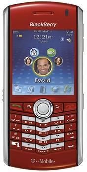 blackberry-pearl-8100-red