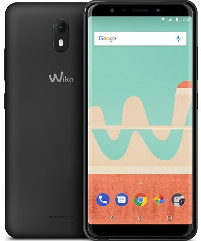 wiko-view-go